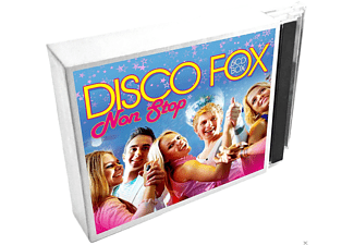 VARIOUS - Disco Fox Non Stop - (CD)