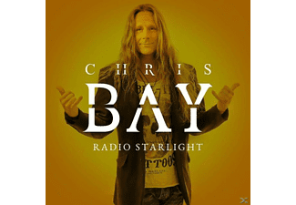 Chris Bay - Chasing The Sun - (CD)