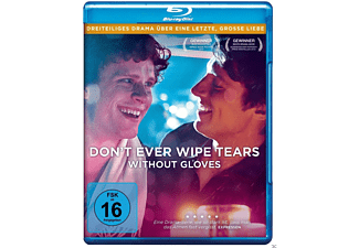 Don't Ever Wipe Tears Without Gloves - (Blu-ray)
