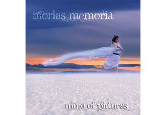 Morlas Memoria - Mine Of Pictures - (CD)