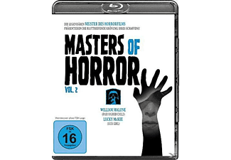 Masters of Horror Vol. 2 [Blu-ray]
