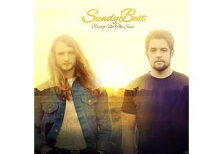 Sundy Best - Bring Up The Sun - (CD)