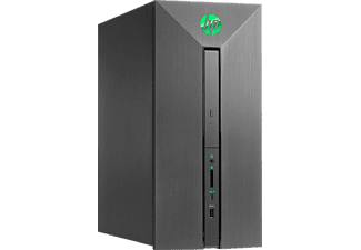 HP Pavilion 580-114ng PC Desktop (Intel® i5-8400, 2.8 GHz, 1 TB )