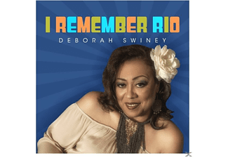 Deborah Swiney - I Remember Rio - (CD)