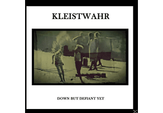 Kleistwahr - Down But Defiant Yet - (CD)