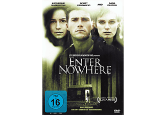 Enter Nowhere - (DVD)