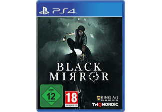 Black Mirror (New Story) - PlayStation 4