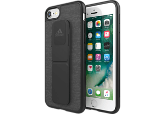ADIDAS Grip Case iPhone 6/6s/7/8 Handyhülle, Schwarz
