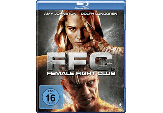 FFC - Female Fight Club - (Blu-ray)