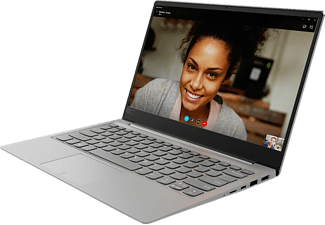 LENOVO IdeaPad 320S, Notebook mit 13.3 Zoll Display, Core™ i5 Prozessor, 8 GB RAM, 512 GB SSD, UHD Grafik 620, Mineral Grey