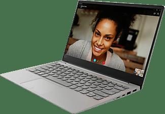 LENOVO IdeaPad 320S, Notebook mit 13.3 Zoll Display, Core™ i5 Prozessor, 8 GB RAM, 512 GB SSD, UHD Grafik 620, Mineral Grey