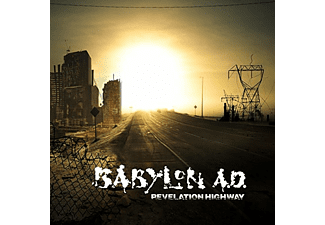 Babylon A.D. - Revelation Highway (CD)