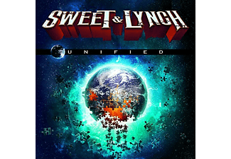 Sweet & Lynch - Unified (CD)