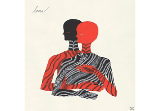 Loma - Loma - (LP + Download)