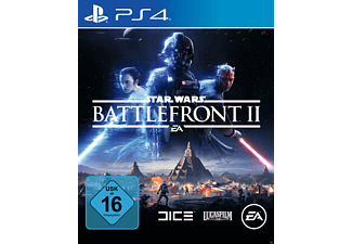 Star Wars Battlefront II: Standard Edition [PlayStation 4]