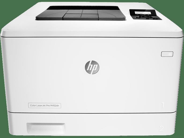 HP Laser Color εκτυπωτής - LaserJet Pro M452dn laptop  tablet  computing  εκτύπωση   μελάνια πολυμηχανήματα