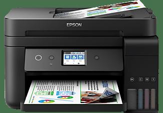 Epson EcoTank ET-4750 4800 x 1200DPI Inkjet A4 33ppm Wi-Fi multifunctional