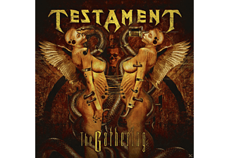 Testament - The Gathering (Remastered) - (Vinyl)