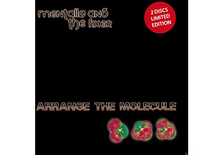 Mentallo & The Fixer - Arrange The Molecule (Limited) - (CD)