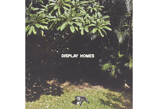 Display Homes - climate change - (Vinyl)
