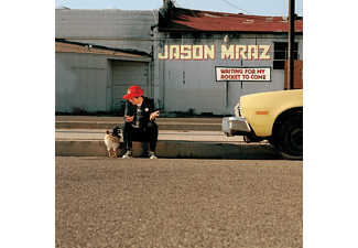 Jason Mraz - Waiting For My Rocket To Come [Vinyl]