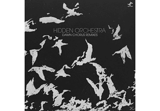 Hidden Orchestra - Dawn Chorus Remixes (2LP+MP3) - (LP + Download)