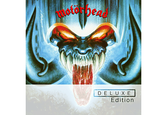 Motörhead - Rock 'N' Roll - Expanded Edition (CD)