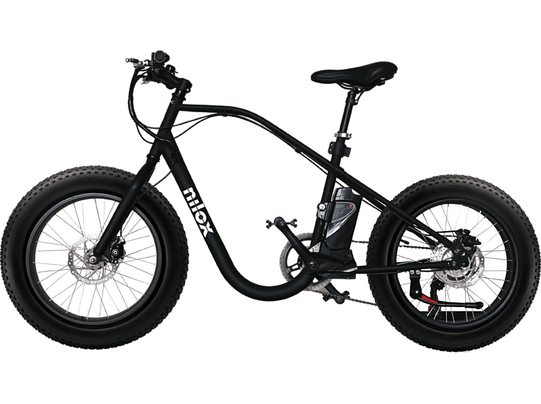 NILOX Doc E-Bike X3 hobby   φωτογραφία fitness ποδήλατα   πατίνια