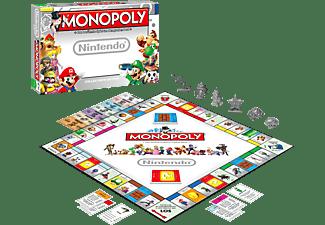 Monopoly Nintendo (UK)