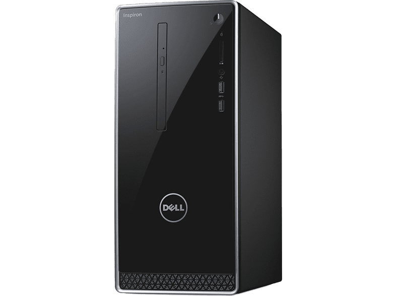 DELL Inspiron 3668 Core i7-7700/ 8GB / 128 GB SSD/ 1 TB HDD / GeForce GTX 1050 2 laptop  tablet  computing  desktop   all in one gaming desktop