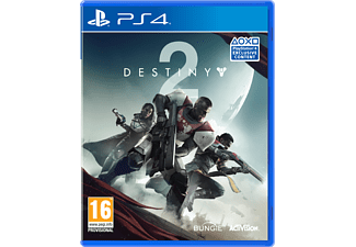 Destiny 2 (PlayStation 4)