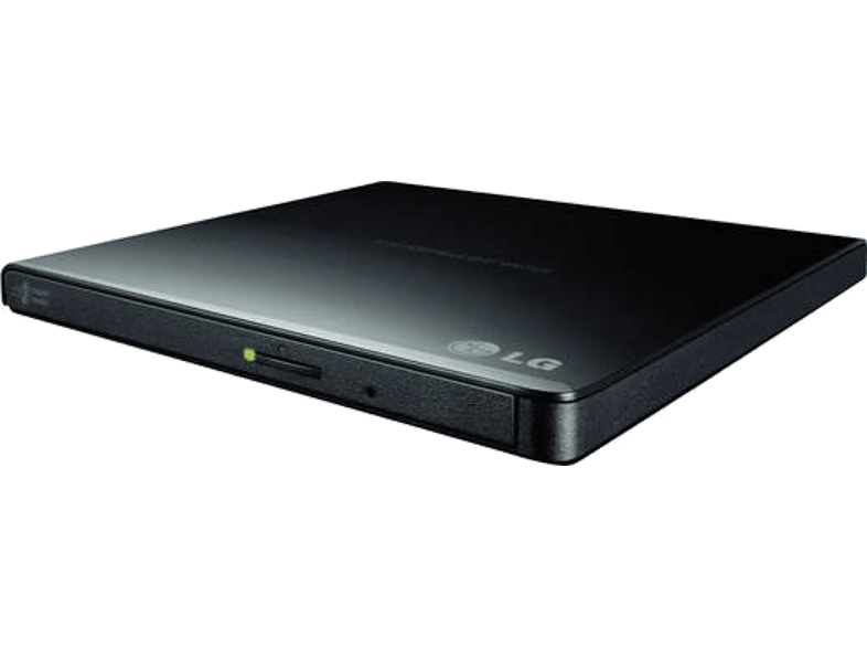 LG DVD-RW Slim USB 2.0 Retail - (GP57EB40) laptop  tablet  computing  αναβάθμιση υπολογιστή optical drive