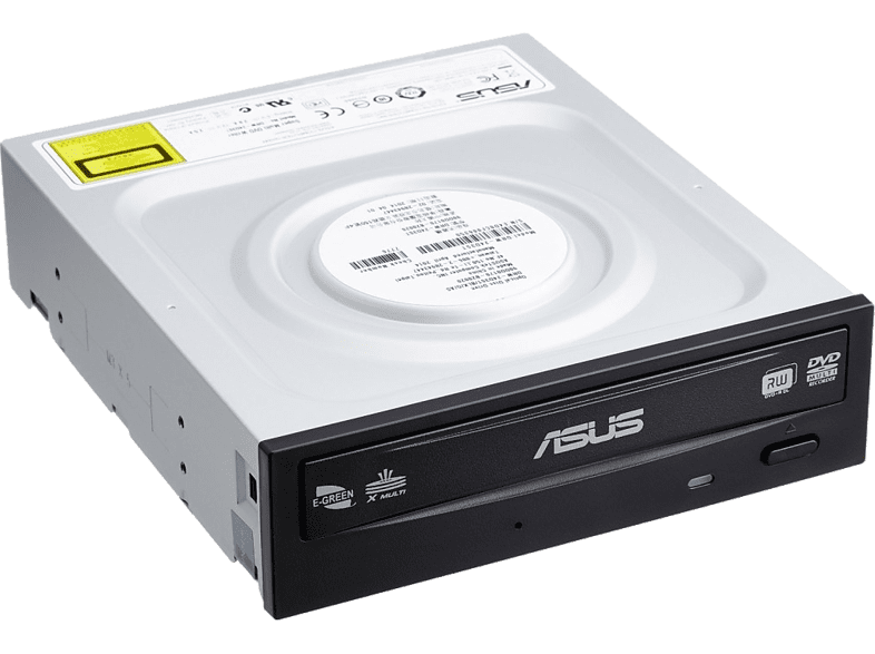 ASUS DVD-RW 24X Sata Bulk - (24D5MT) laptop  tablet  computing  αναβάθμιση υπολογιστή optical drive
