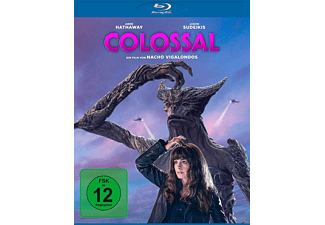Colossal - (Blu-ray)