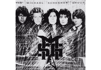 Michael Schenker Group - MSG - (Vinyl)