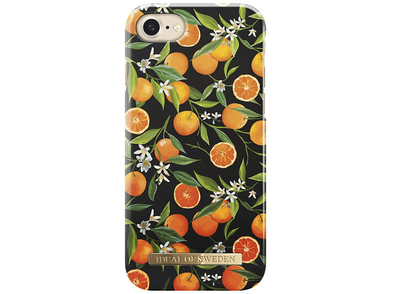 IDEAL Fashion Case A/W 17-18 Tropical Fall για iPhone 6/6s/7/8 smartphones   smartliving iphone θήκες iphone
