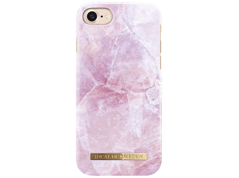 IDEAL Fashion Case S/S 2017 Pilion Pink Marble για iPhone 6/6S/7/7S/8 smartphones   smartliving iphone θήκες iphone smartphones   smartliving αξεσουάρ