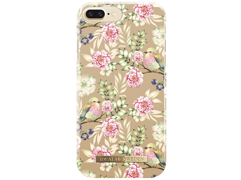 IDEAL Fashion Case A/W 17-18 Champagne Birds για iPhone 6/6s/7/8 Plus smartphones   smartliving iphone θήκες iphone smartphones   smartliving αξεσουάρ