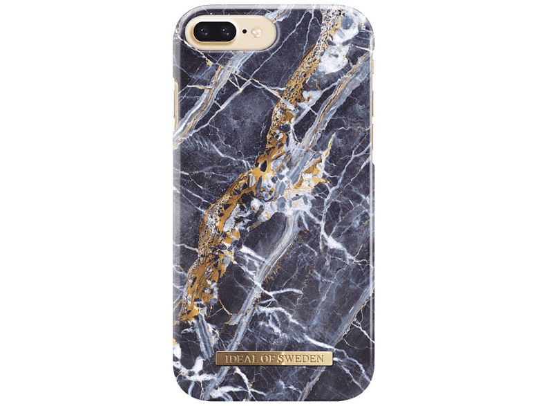 IDEAL Fashion Case A/W 17-18 Midnight Blue Marble για iPhone 6/6s/7/8 Plus smartphones   smartliving iphone θήκες iphone smartphones   smartliving αξεσουάρ