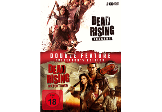 DEAD RISING - Double Feature - (DVD)