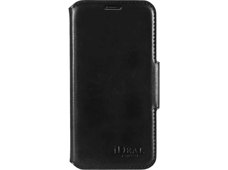 IDEAL London Wallet Case Black για iPhone X smartphones   smartliving iphone θήκες iphone smartphones   smartliving αξεσουάρ