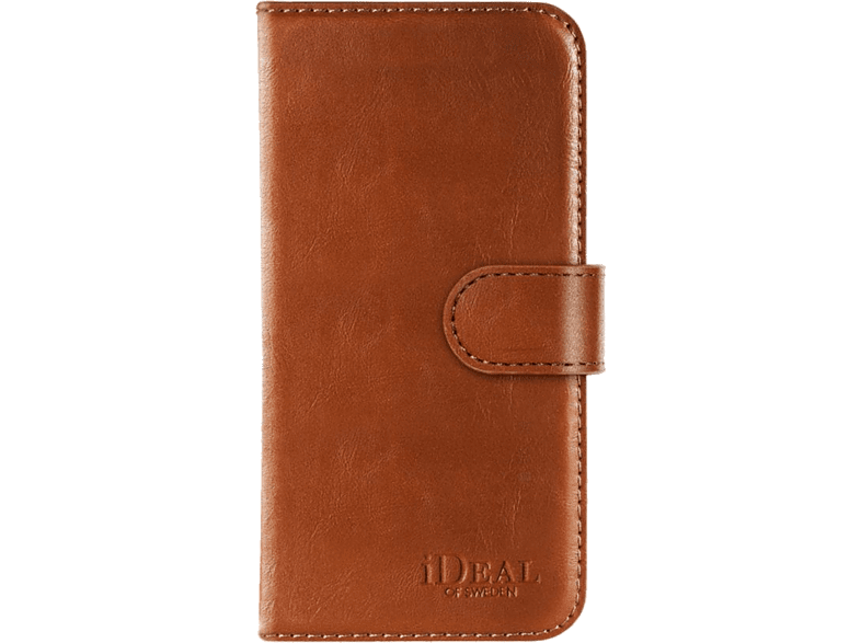 IDEAL Magnet Wallet plus Brown για iPhone 6/6S/7/7S/8