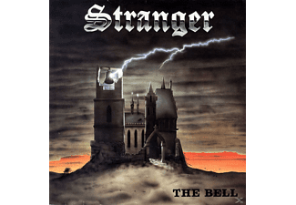 Stranger - The Bell (Ltd.Vinyl) - (Vinyl)