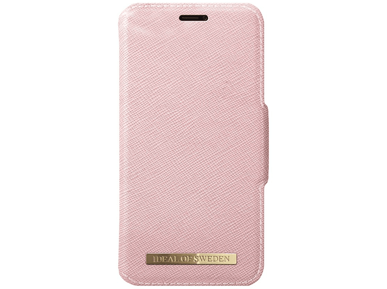 IDEAL Fashion Wallet Pink για iPhone X smartphones   smartliving iphone θήκες iphone smartphones   smartliving αξεσουάρ
