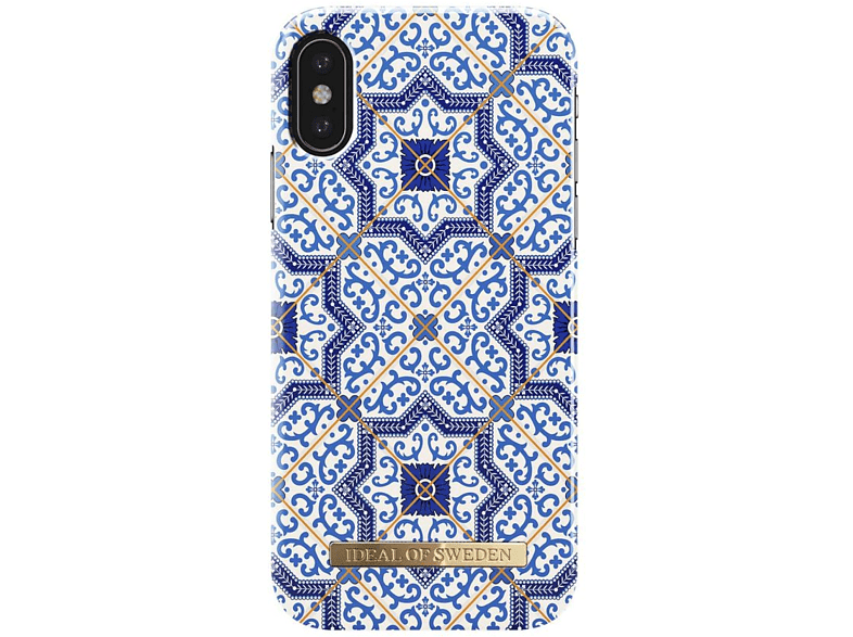 IDEAL Fashion Case A/W 16-17 Marrakech για iPhone X smartphones   smartliving iphone θήκες iphone smartphones   smartliving αξεσουάρ
