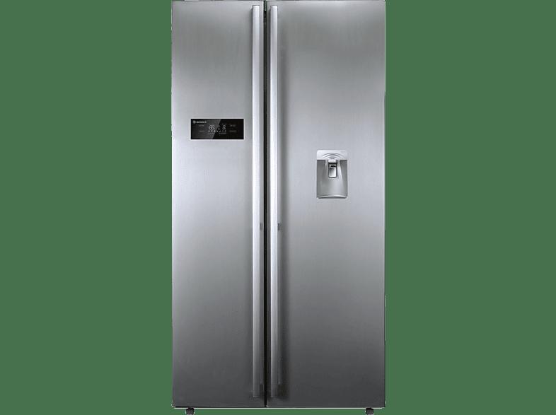 MORRIS T71525D οικιακές συσκευές ψυγεία ντουλάπες