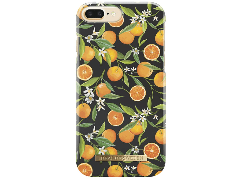 IDEAL Fashion Case A/W 17-18 Tropical Fall για iPhone 8/7/6/6s Plus smartphones   smartliving iphone θήκες iphone smartphones   smartliving αξεσουάρ