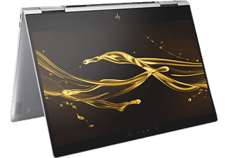 HP Spectre X360 13-ae039ng, Convertible mit 13.3 Zoll, 512 GB Speicher, 8 GB RAM, Core™ i7 Prozessor, Windows 10 Home, Silber