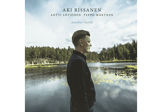 Aki Rissanen - Another North - (CD)