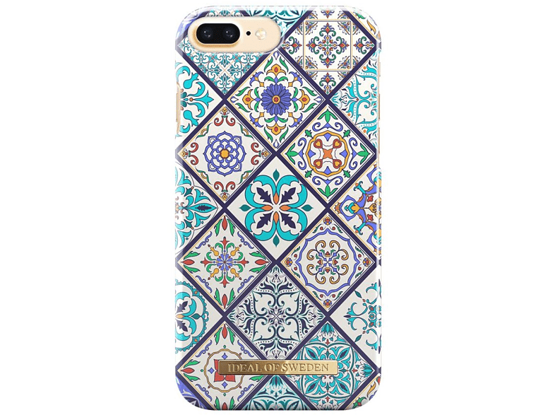 IDEAL Fashion Case Mosaic για iPhone 6/6S/7/8 Plus smartphones   smartliving iphone θήκες iphone smartphones   smartliving αξεσουάρ